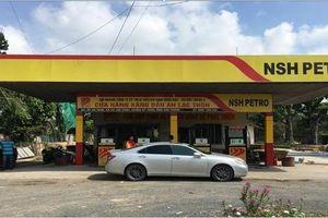 NSH Petro 'dám' lên sàn trong giai đoạn khó khăn