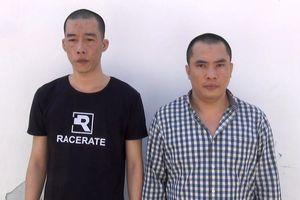 Ép đi ngư phủ bất thành, 3 đối tượng bắt cóc 4 thanh niên để tống tiền
