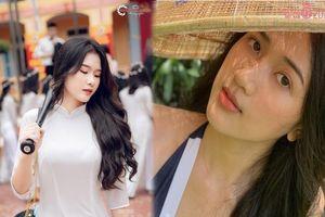 Những thí sinh tuổi 18 thanh xuân mơn mởn tại Hoa hậu Việt Nam 2020