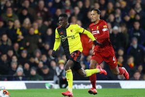Liverpool mở két mua tiền đạo trị giá 40 triệu bảng