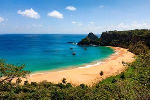 Quần đảo thiên đường tại Brazil chỉ đón khách từng mắc COVID-19