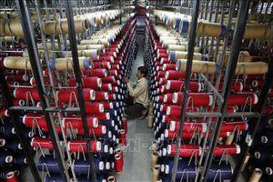 Kinh tế Ấn Độ giảm 23,9% trong quý I tài khóa 2020-2021