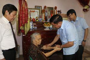 Hà Tĩnh: Tạo bước đột phá trong công tác chăm sóc NCC