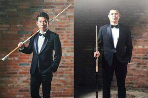 Hai cơ thủ Đình Nại, Quốc Nguyện tham dự Giải UMB Virtual One Carom Challenge lần 3