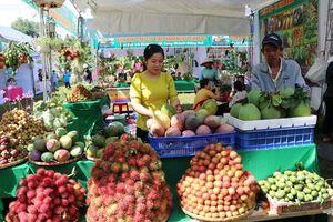 Nghịch lý giá nông sản sạch