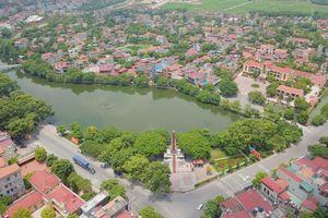 Bắc Ninh có thêm 2 khu đô thị mới