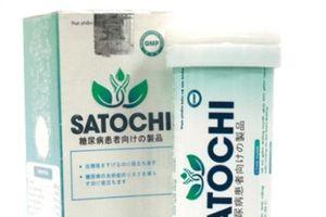 Quảng cáo thực phẩm bảo vệ sức khỏe Satochi và Nanofast vi phạm nghiêm trọng
