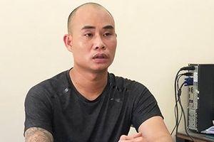 Truy bắt nhanh thủ phạm vụ nổ súng ở Thái Nguyên