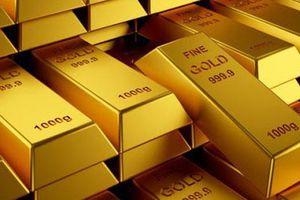 Thị trường ngày 01/9: Giá vàng, quặng sắt, thép… đồng loạt tăng, cà phê cao nhất 8 tháng