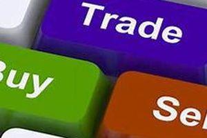 JVC, TTB, GEX, HAP, CRC, MIG, ARM, LIG, CCA, TTZ, MCC: Thông tin giao dịch lượng lớn cổ phiếu