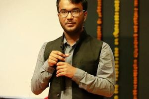 Neelakantha Bhanu Prakash: Chàng trai tính toán nhanh nhất thế giới