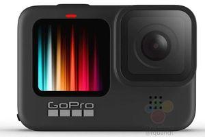 Tin tức công nghệ mới nhất ngày 1/9: Hình ảnh mới về GoPro Hero 9 với mặt trước đầy màu sắc