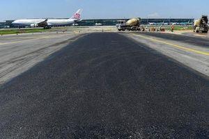 Bộ trưởng Giao thông vận tải thị sát tiến độ loạt dự án giao thông trọng điểm