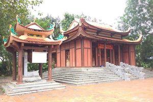 Thăm đền thờ 3 vị Vua ở Thọ Xuân – Thanh Hóa