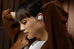 Sennheiser CX 400BT True Wireless - Chất âm acoustic tầm cao, pin 20 giờ, giá 5,4 triệu đồng