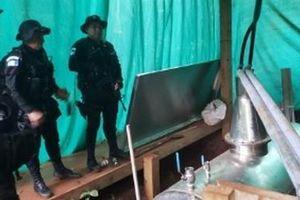 Guatemala đau đầu với cuộc chiến chống tham nhũng và ma túy