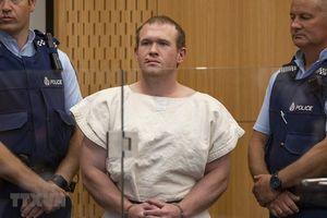New Zeland: Thủ phạm vụ xả súng tại Christchurch là phần tử khủng bố