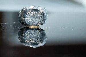 Bộ dấu bằng đá 2.600 năm tuổi khắc tên Kinh thánh được phát hiện tại Israel