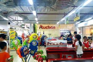 Ngưng hoạt động chuỗi siêu thị Auchan tại Việt Nam: Liệu An Lạc có quyền khởi kiện?