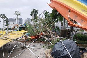 Vụ cưỡng chế Công viên nước Thanh Hà: Nhiều cán bộ quận Hà Đông 'dính' sai phạm