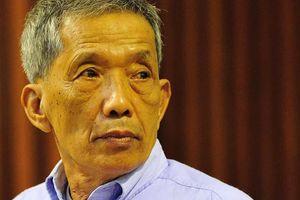 Trùm cai ngục Khmer Đỏ qua đời