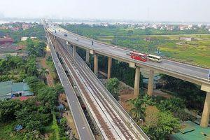 Cầu Thăng Long: Cây cầu của tình hữu nghị Việt - Xô