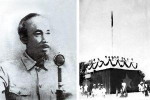 Câu chuyện cảm động về chiếc áo Chủ tịch Hồ Chí Minh mặc ngày 2/9/1945