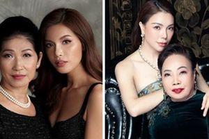 Minh Tú, Trà Ngọc Hằng và dàn người đẹp Việt gửi yêu thương đến cha mẹ nhân mùa Vu Lan
