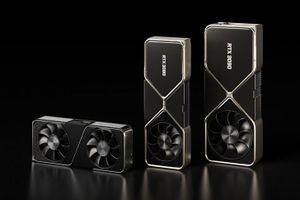 Nvidia công bố card đồ họa RTX 3090, 3080, 3070 mới: hiệu suất khủng, giá từ 499 USD
