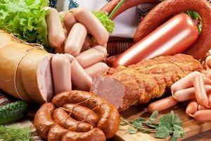 Nguy cơ già hóa nhanh ở những 'tín đồ' của thực phẩm chế biến sẵn