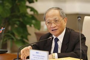 TS Lê Đăng Doanh: 'Muốn tự chủ kinh tế phải minh bạch, giảm tham nhũng và cải cách DNNN'