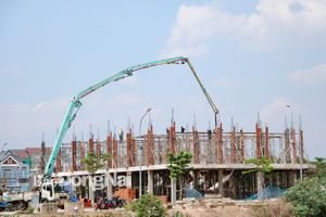 Khởi công xây dựng 4 khu tái định cư vào cuối năm 2020