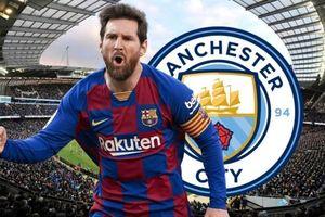 Tin chuyển nhượng bóng đá hôm nay (2/9): Messi chấp nhận hợp đồng không tưởng