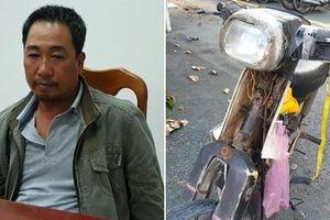 Đâm người cướp xe máy sau va chạm giao thông ở Sài Gòn