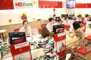 HDBank - Kết quả kinh doanh 6 tháng sau kiểm toán không thay đổi, nợ xấu chỉ 1,1%
