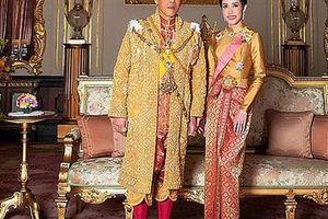 Bất ngờ với số phận Hoàng quý phi Thái Lan sau khi được Vua Thái ân xá