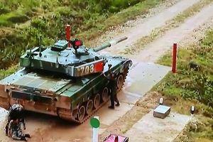 Đại tá Nguyễn Khắc Nguyệt: Cuộc chiến không khoan nhượng ở Tank Biathlon 2020 - Nga diễu võ dương oai
