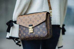 Phá đường dây làm giả túi Louis Vuitton tại Trung Quốc