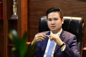 Lập Cty Winsan nghìn tỷ là 've sầu Asanzo thoát xác' của CEO Tam?