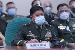 Philippines nói về chính sách trên Biển Đông: Mềm mỏng không có nghĩa là từ bỏ