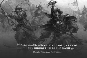 Tinh thần chiến binh tạo nên Đế chế Nguyên Mông hùng mạnh- Kỳ I