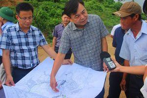 Thứ trưởng nông nghiệp 'bắt bệnh' dự án nghìn tỷ chậm tiến độ
