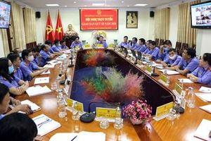 VKSND tỉnh An Giang bàn giải pháp hoàn thành tốt các chỉ tiêu, kế hoạch công tác