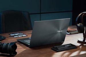 ASUS ra mắt những laptop ZenBooks mới nhất: màn hình OLED, CPU Intel Tiger Lake