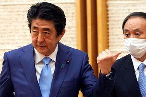 Thủ tướng Abe và đảng LDP 'dọn đường' để ông Y. Suga làm người kế nhiệm