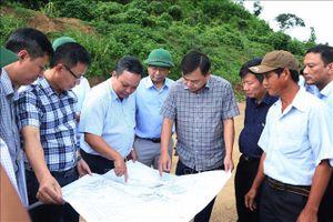 Giải pháp cấp bách gỡ vướng cho dự án hồ chứa nước Krông Pách Thượng