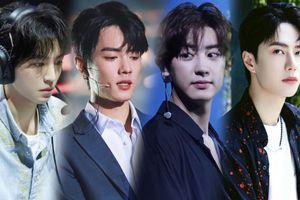 20 sao Cbiz được yêu thích tháng 8: Chanyeol (EXO) vượt Vương Nhất Bác, đứng sau Tiêu Chiến - Vương Tuấn Khải