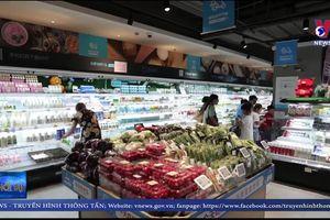 Phát triển quan hệ thương mại Việt – Trung