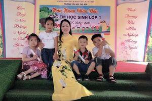 Phú Thọ: Sẵn sàng đón gần 380 nghìn học sinh bước vào năm học mới