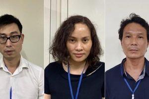 'Khống' giá thiết bị Bệnh viện Bạch Mai: BMS từng trúng loạt gói thầu 'khủng'